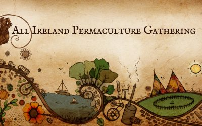 Welcome to the new Permaculture.ie Site!